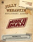 The Middleman - Volume 3.14 - The Legends of The Middleman Dossier