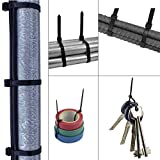 FX Cable Ties Nylon Wrap Cord Adjustable Durable
