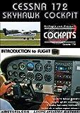 C172 Skyhawk Intro To Flight Dvd 80 Minutes