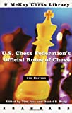 U. S. Chess Federation's Official Rules of Chess, U. S. Chess Federation Staff, 0812935594
