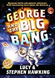 George and the Big Bang, Lucy Hawking, 1442440058