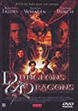 Dragones y mazmorras (Dungeons & dragons) [DVD]