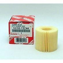 Genuine Toyota - Prius Oil Filter 1/2 Case (QTY 5) - 04152-YZZA6