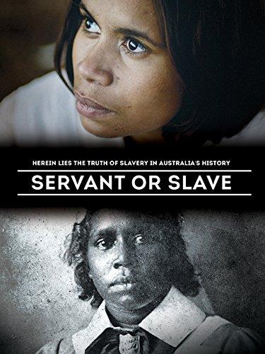 Servant or Slave -