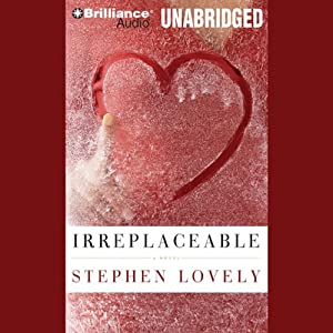 Irreplaceable Audiobook
