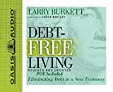 img - for Debt-Free Living: Eliminating Debt in a New Economy book / textbook / text book