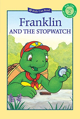 Download Franklin and the Stopwatch (Kids Can Read) PDF