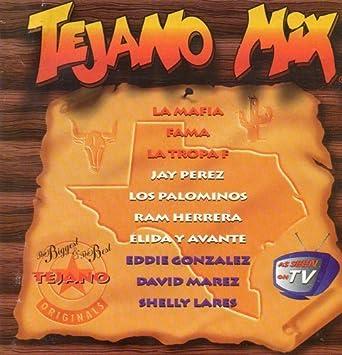 Tejano Mix