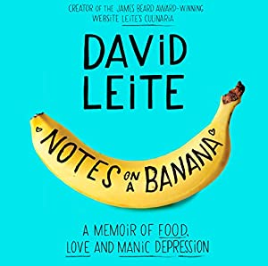 Notes on a Banana Hörbuch