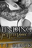 Finding Perseverance (The Unexpected Love Series Book 3)