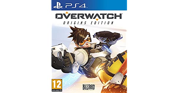 Overwatch - Édition Origins [Importación Francesa]: Amazon.es ...