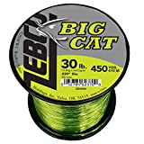 Cheap Zebco Big Cat Fishing Line, 30
