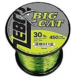 Zebco Big Cat Fishing Line, 30