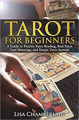Image result for tarot for beginners lisa chamberlain