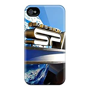 Iphone 4/4s Hard Cases With Awesome Look - OgC5624Trxn