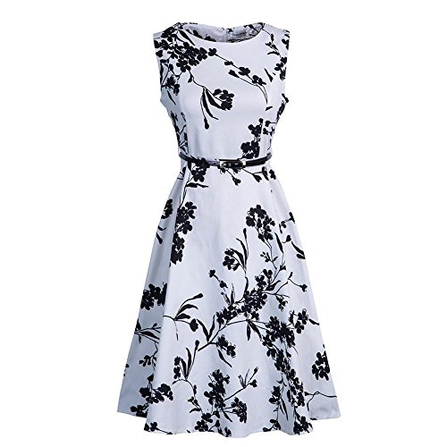 Buy below the knee dresses and skirts - 5
