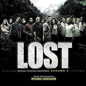 Lost : Season 2 (Original Television Soundtrack)