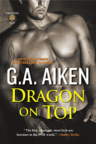 Dragon Top Kin G Aiken ebook product image