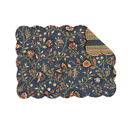 Quilted Placemat - 2