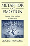 img - for Metaphor and Emotion: Language, Culture, and Body in Human Feeling (Studies in Emotion and Social Interaction) by Zolt??n K??vecses (2003-09-01) book / textbook / text book