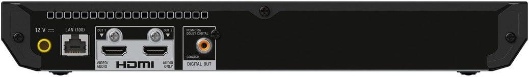 Sony UBP-X700 Lettore Blu-Ray 4K