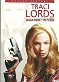 Traci Lords Double Feature: Laser Moon & Fast Food