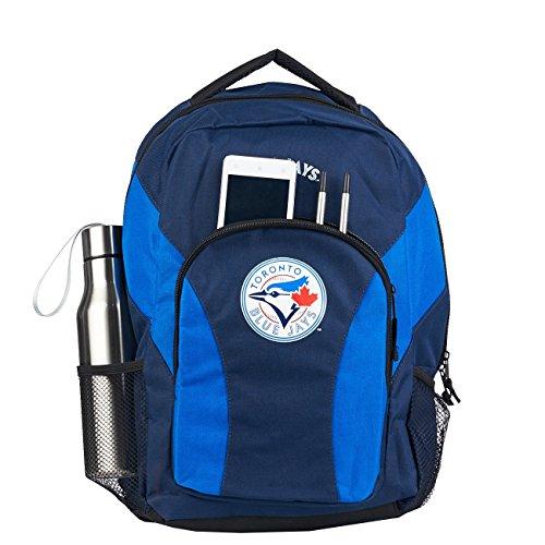 Northwest Toronto Blue Jays Draft Day MLB Rucksack Navy/Blau