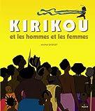 Kirikou et les hommes et les femmes - album compilation