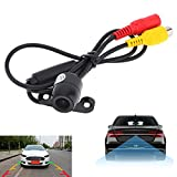 ePathChina Car Rear View Camera E306 420 TV Lines Color CCD Outside and IP67 Waterproof