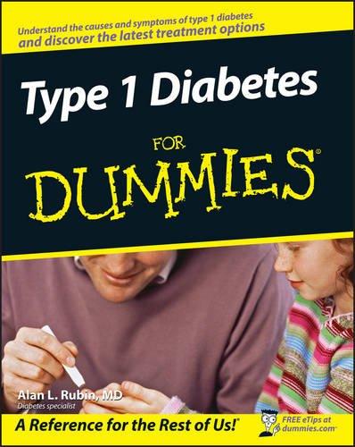 type 1 diabetes for dummies - 1