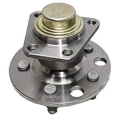 DRIVESTAR 513012 Rear Wheel Hub & Bearing Assembly LH or RH for Buick Cadillac Chevy Pontiac: Automotive