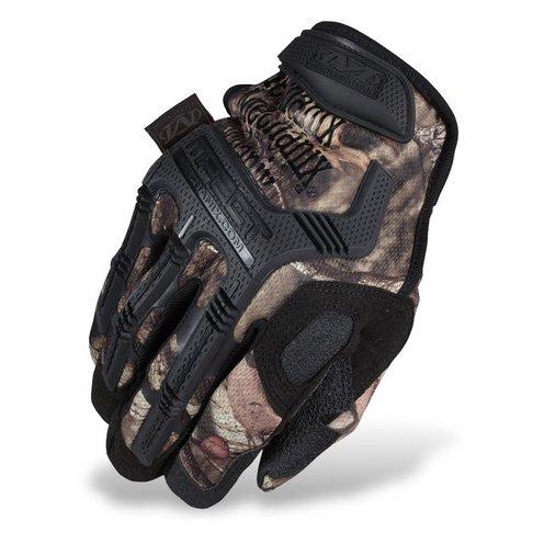 UPC 781513621622, Mechanix Wear Mossy Oak M-Pact Large Gloves