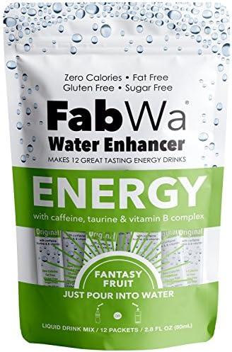 Fabwa Energy Water Enhancer Fantasy product image