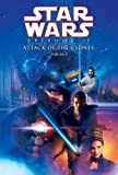 Star Wars Episode II: Attack of the Clones, Volume 1
