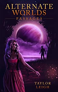 Happiness and excitement is something Victoria has given up hope on in her life. Even as princess of her dusty, desert world of Scrabia, Victoria feels her life is more like that of a prisoner. Thanks to a ruthless religious sect and her dist...