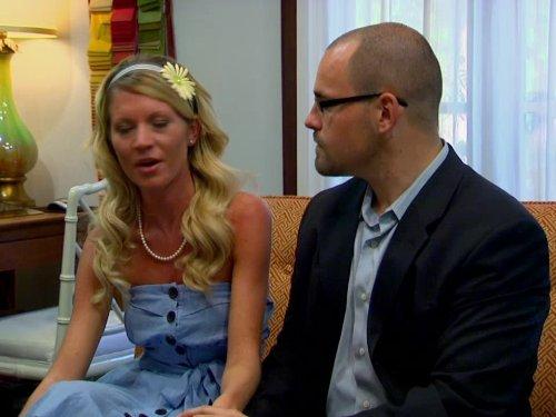 Erienne And Jeremys Shabby Chic Wedding
