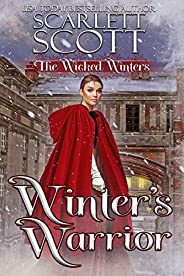 Winter's Warrior (The Wicked Winters Book