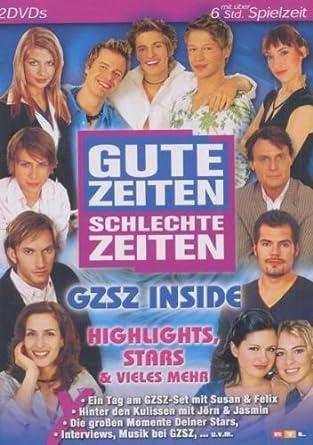 Gute Zeiten Schlechte Zeiten Gzsz Inside Highlights Stars