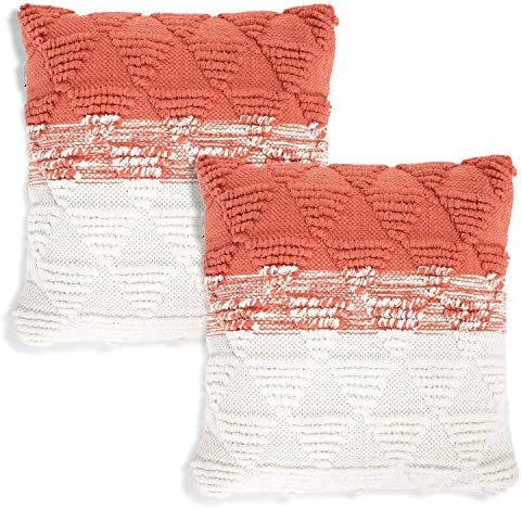 Poly and Bark Giza Accent Pillow Set of 2