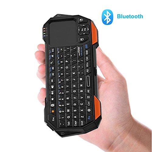 smartphone keyboard touchpad - 7