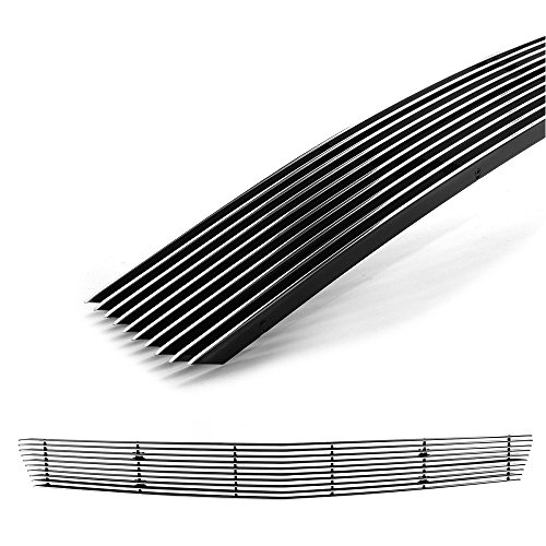 C6 Corvette 2005-2013 Aluminum Billet Grille - Polished (C6 Billet)