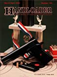 img - for Handloader Magazine - April 1990 - Issue Number 144 book / textbook / text book