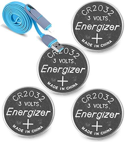Energizer Lithium Directed Electronics Transmitters