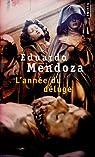 L'année du déluge par Mendoza
