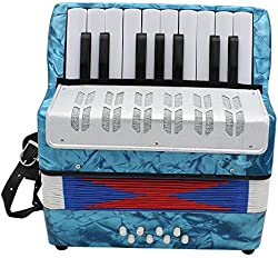 Top 10 Best Kids Accordion (2020 Reviews & Buying Guide) 9