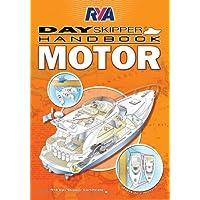 RYA Day Skipper Handbook - Motor