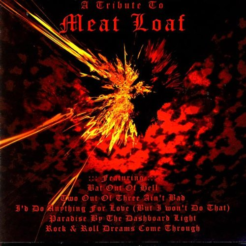 Tribute to Meat Loaf