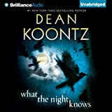 Bargain Audio Book - What the Night Knows