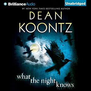 What the Night Knows Audiobook