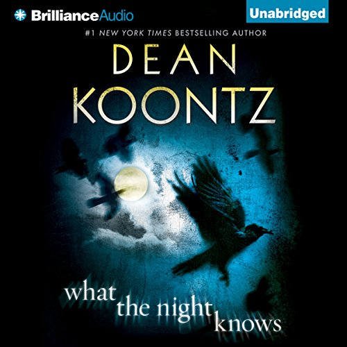 What the Night Knows cover